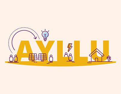 Icon System / Ayllu Solar