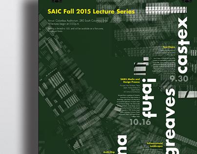 Architecture Lecture Series | 2015