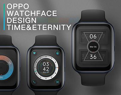 OPPO Watchface Design