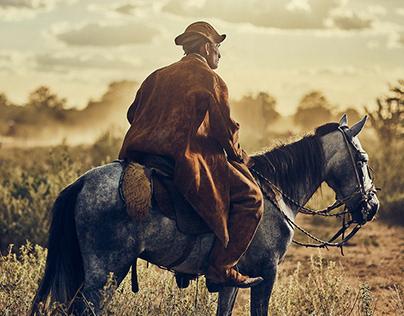 Boiadeiros - Brazilian Cowboys