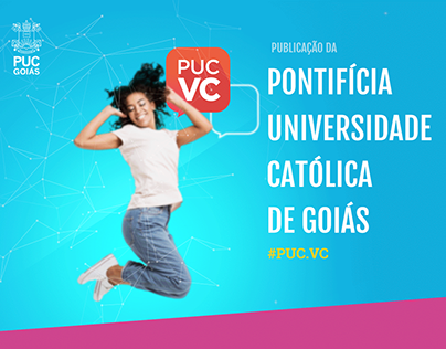 PUC VC - Editorial Design