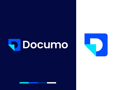 Documo Logo Design