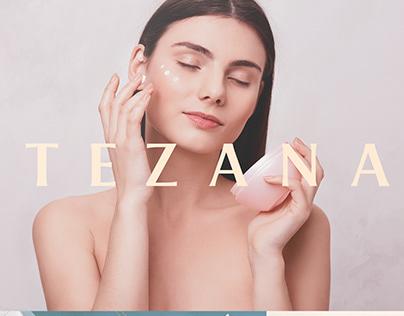 Naming & Brand Development- Skin care Store