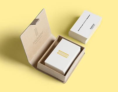 Publishing house - Branding