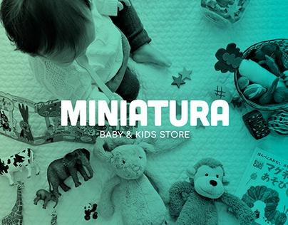 Miniatura - Branding/Marketing