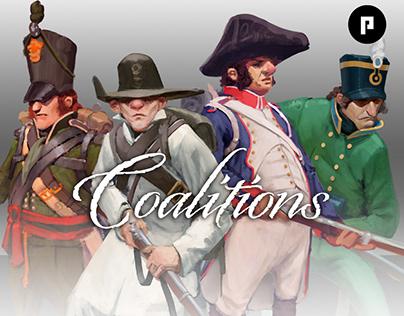 Coalitions Art