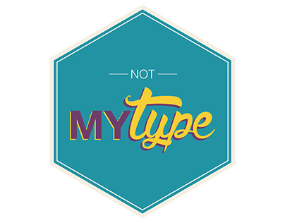 Not My Type - Analogic/Digital Card Game