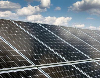 Solar Panel Supplier Houston TX