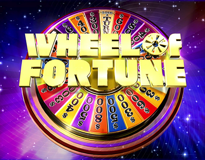 Wheel Of Fortune/ Playstation 3 Network / 2009