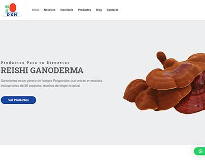 Ganoderma Para la Salud - México