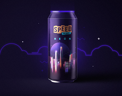 Speed Max Neón | Cero