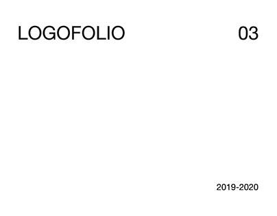 Logofolio 03 / 2019-2020