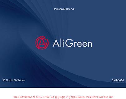 """Ali Green """"Personal Brand"""""""