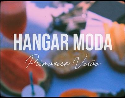 Hangar Moda Fashion Film 2020
