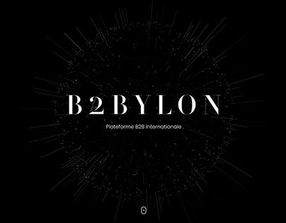 B2bylon