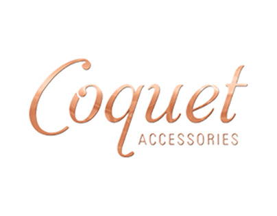 Coquet Accessories Vitrin Giydirme Kampanyası