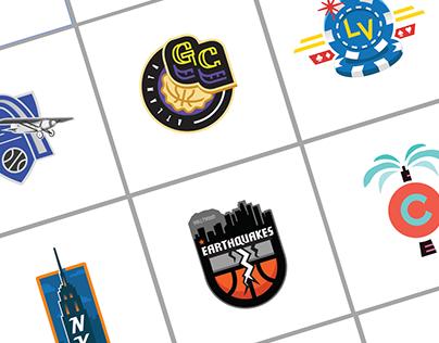 GM Basketball League