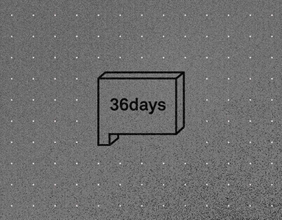 36 Days Of Type / 05
