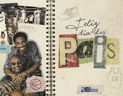 NBA | Dia dos Pais 2018