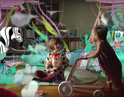 Fisher Price: The Future of Parenting