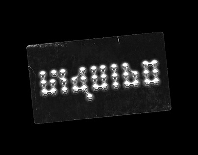 Logotipo Lyquido