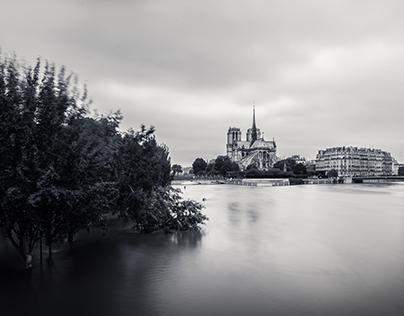 Paris-sous-Seine