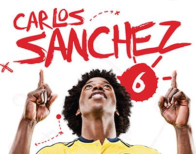 Eliminatorias Selección Colombia