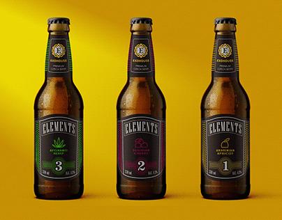 Elemets Beer