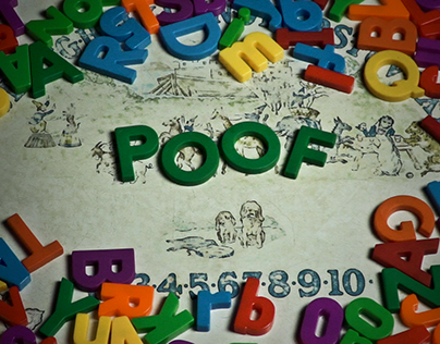 POOF - Opening Credits
