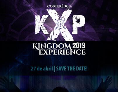 KXP Kingdom Experience