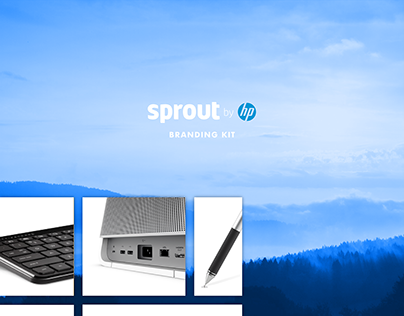 Sprout by HP Exploration