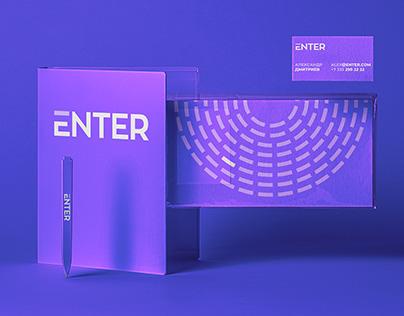 Онлайн-школа «Enter»