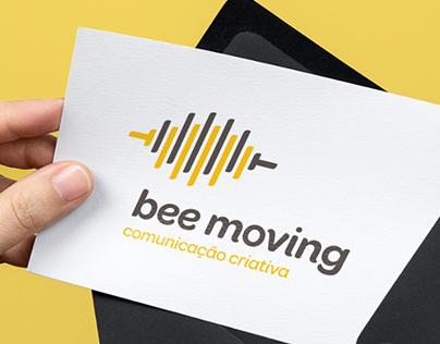 bee mooving