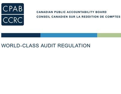 CPAB 2014 Annual Report