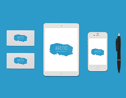 """Arctic"" - tourist agency"