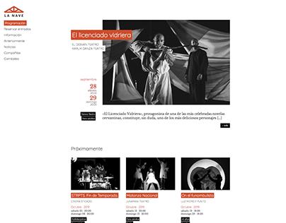 Website cambaleo.com