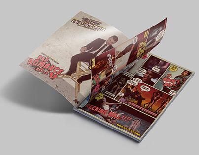 Guilty Pleasures Presents Bad Romance vol.2 - Marketing
