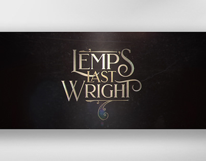 Lemp's Last Wright - Main Titles