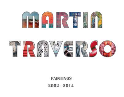 Martín Traverso