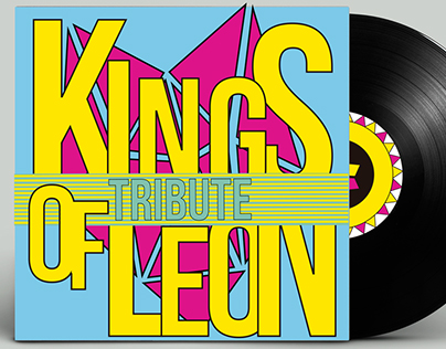 King of Leon - Tribute