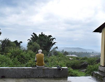 Dharamsala Dreamin'