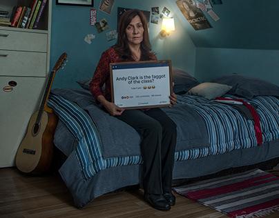 World Vision / Infant Suicides / Print Campaign