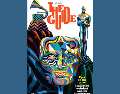 The Guardian Guide: Eyes On The Prize