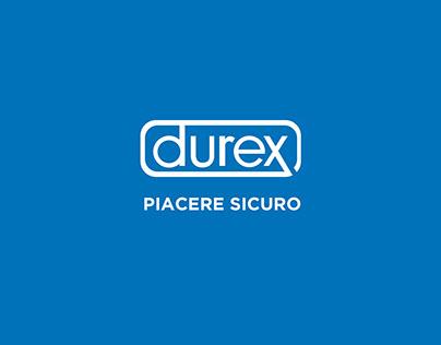Copy Durex