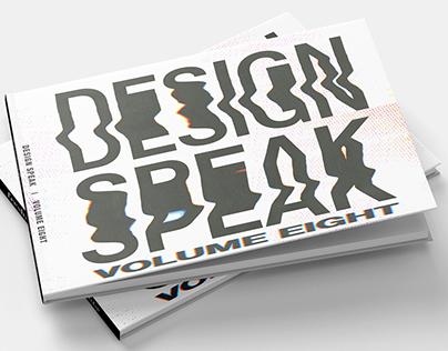 Design Speak Vol. 8