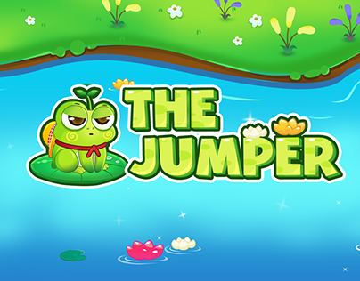 Minigame   The Jumper