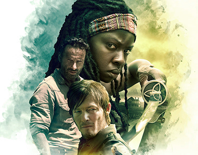 The Walking Dead Posters