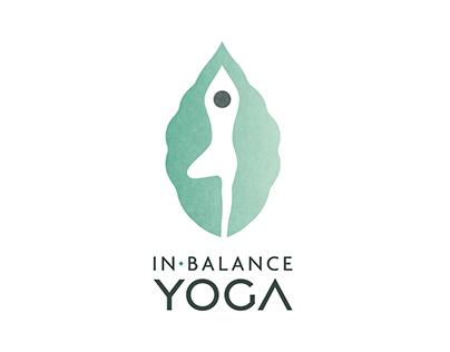 In Balance Yoga Redesign