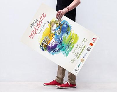 Ankara Development Agency Poster
