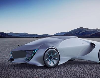 Mazda Design 2015